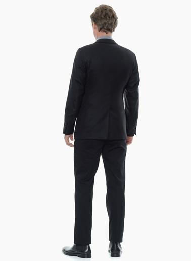Network Ceket Siyah